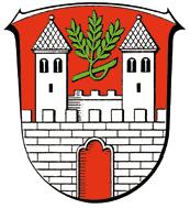 Wappen der Stadt Eschwege
