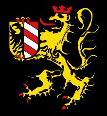 Wappen der Stadt Altdorf bei Nürnberg