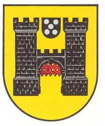 Wappen der Stadt Landstuhl