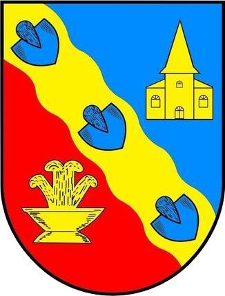 Wappen der Stadt Kirchdorf