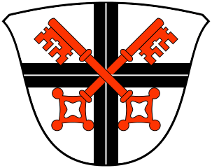 Wappen der Stadt Andernach