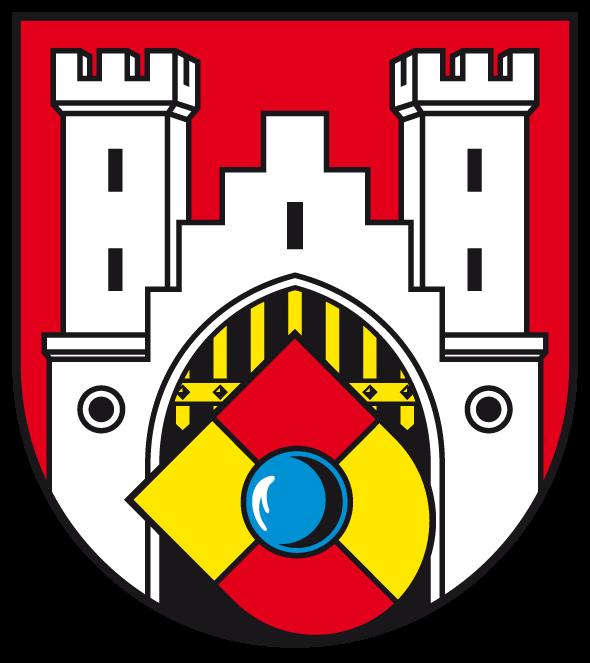 Wappen der Stadt Alfeld (Leine)