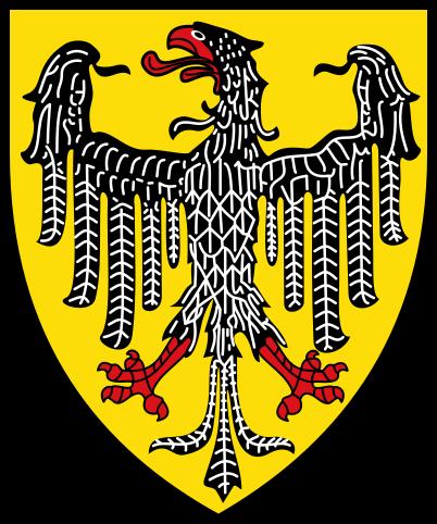Wappen der Stadt Aachen - Würselen