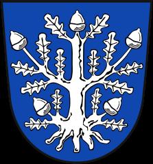 Wappen der Stadt Offenbach am Main