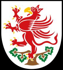 Wappen der Stadt Greifswald