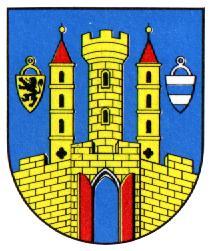 Wappen der Stadt Grimma