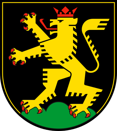 Wappen der Stadt Heidelberg