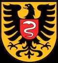 Wappen der Stadt Aalen