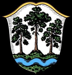 Wappen der Stadt Farchant