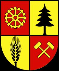 Wappen der Stadt Freital