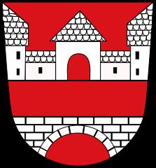 Wappen der Stadt Bersenbrück