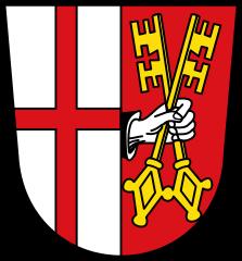 Wappen der Stadt Cochem