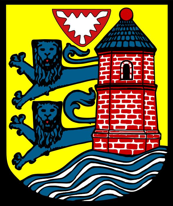 Wappen der Stadt Flensburg