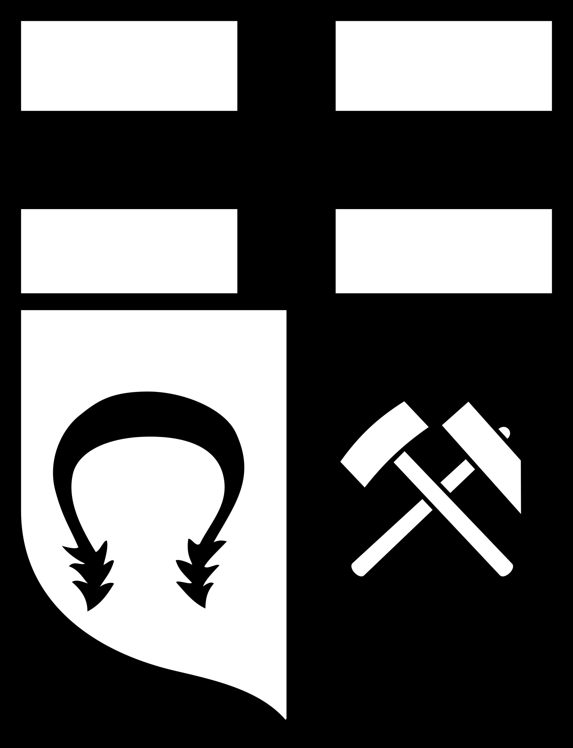 Wappen der Stadt Marl