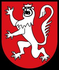 Wappen der Stadt Georgsmarienhütte