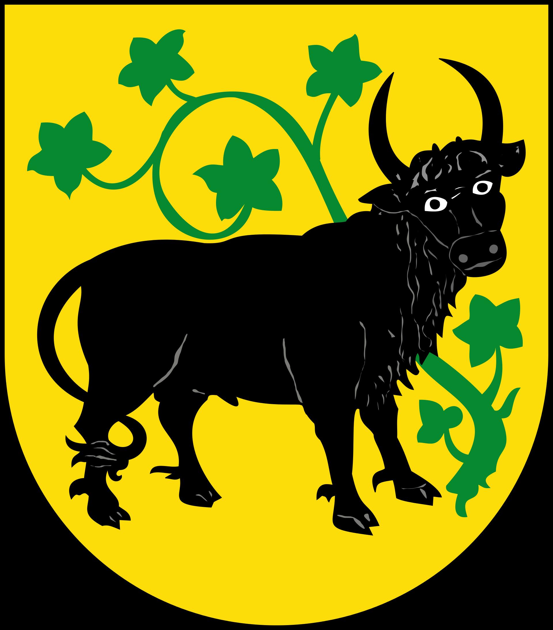 Wappen der Stadt Güstrow