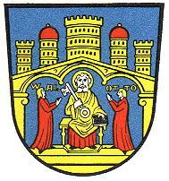 Wappen der Stadt Herborn