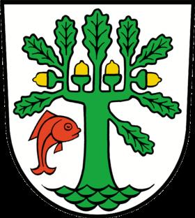 Wappen der Stadt Oranienburg