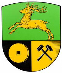 Wappen der Stadt Barsinghausen