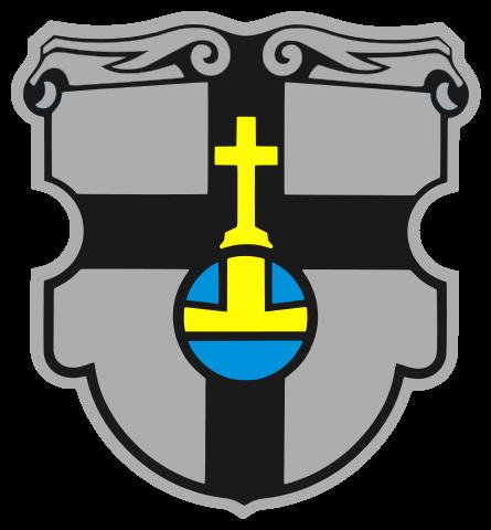 Wappen der Stadt Meckenheim