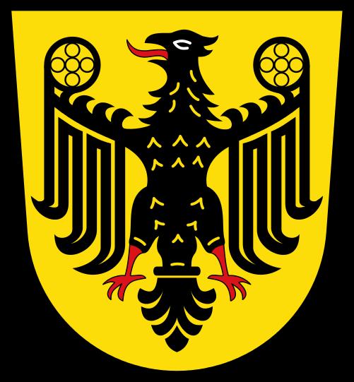 Wappen der Stadt Goslar