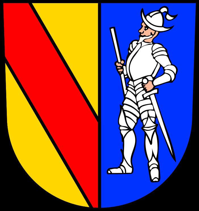 Wappen der Stadt Emmendingen
