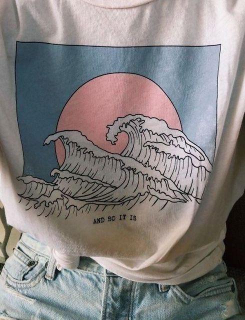 Hokusai!
