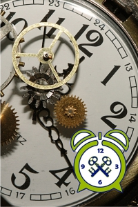 Ремонт часов «Час-Мастер»