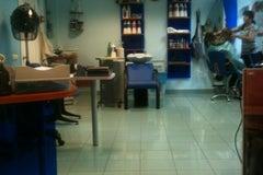 Салон-парикмахерская «Фавола»
