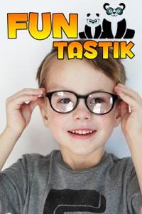 Оптика «Funtastik»