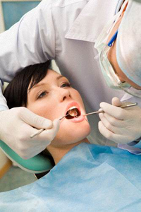 Стоматологический центр «Сандрес»