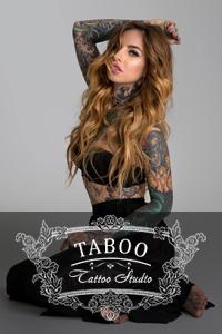 Парикмахерская, студия красоты и татуировки «Табу»