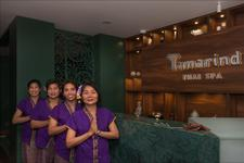 Тамаринд Тай Спа / Tamarind Thai Spa