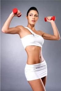 Фитнес-клуб «ТИА+»