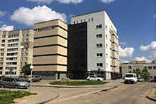 Зона531 / Zona531 на Жуковского