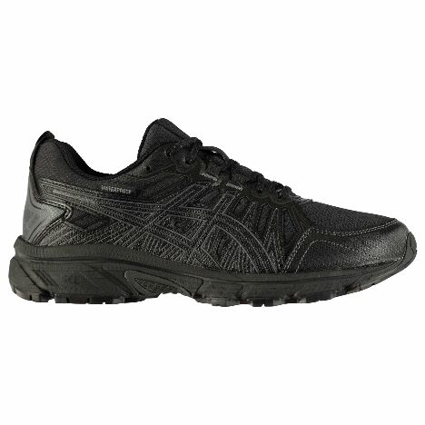 242d5d8f855 Asics GEL Venture 7 Ladies Waterproof Trail Running Shoes (21600103_3)