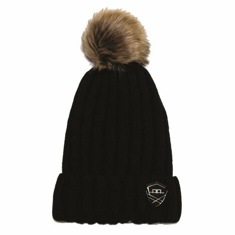 3ca361f470f AA Platinum Wool Pom Pom Hat Ladies (39503803_3)