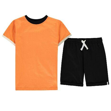 8b4202b22c6 Crafted Shorts Set Junior Boys (47005591_1)