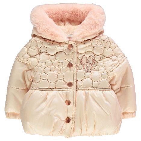 Disney Padded Coat Baby (56700106 6) 970e7a42c77