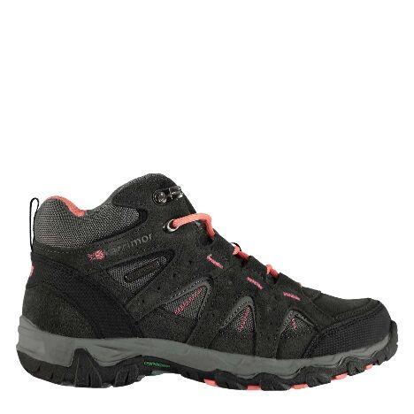6e4247dfe27 Karrimor Mount Mid Top Childrens Walking Boots (03601126_6)