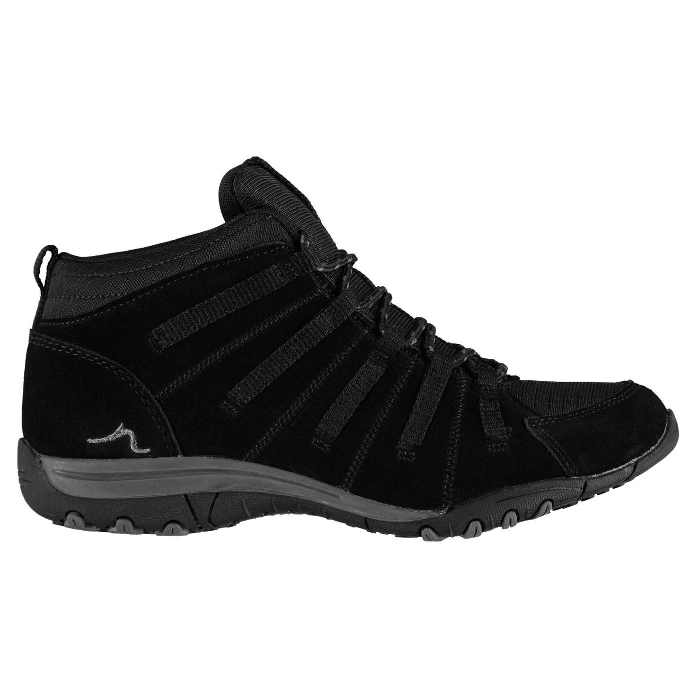1ccb17118da Kangol Lynn Lace Ladies Boots (23248603_3) - Woomie.gr