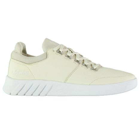 purchase cheap eed8d 6cff9 K Swiss Aero Trainers Ladies (27511001 1)