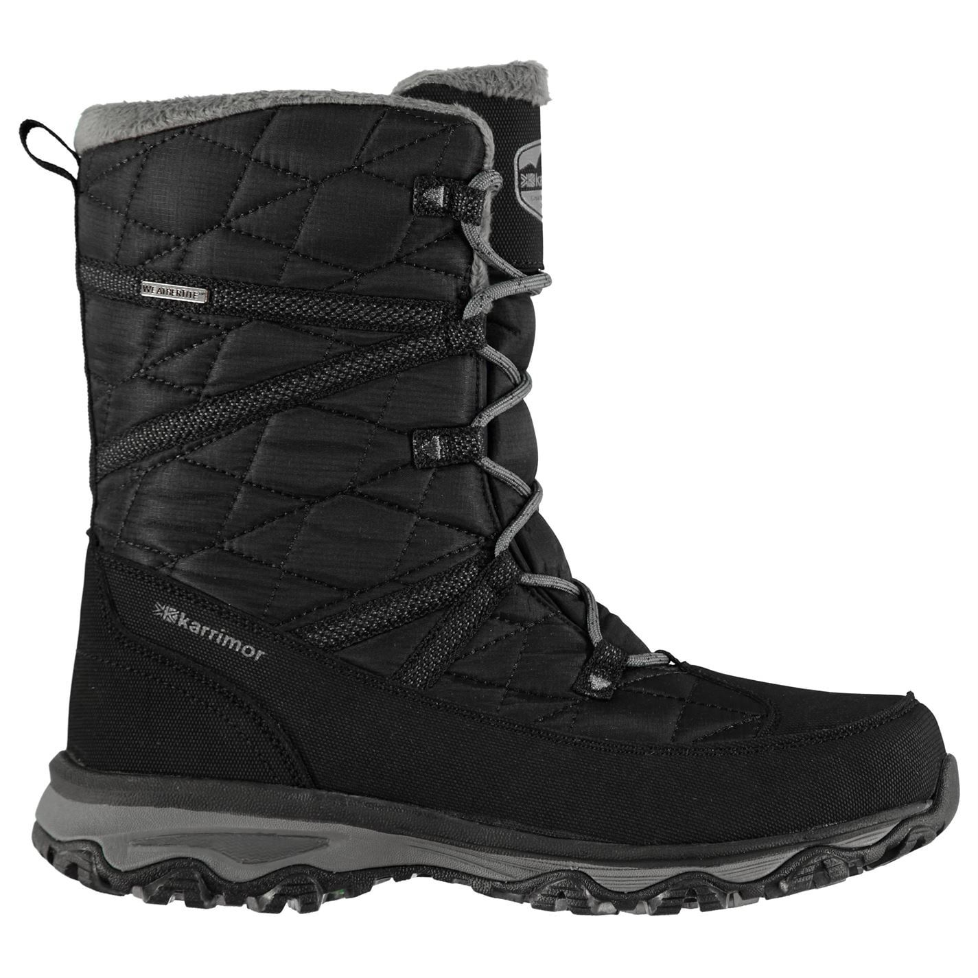 3851031868c Karrimor St Moritz Snow Boots Ladies (27602903_3) - Woomie.gr