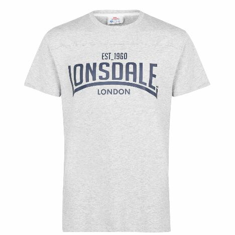 737c90c79a4 Lonsdale Box T Shirt Mens (63225225_5)