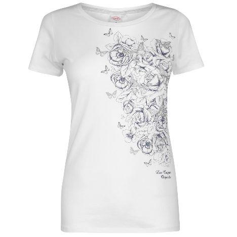 da112e7fd9c Lee Cooper Fashion T Shirt Ladies (65808301_1)