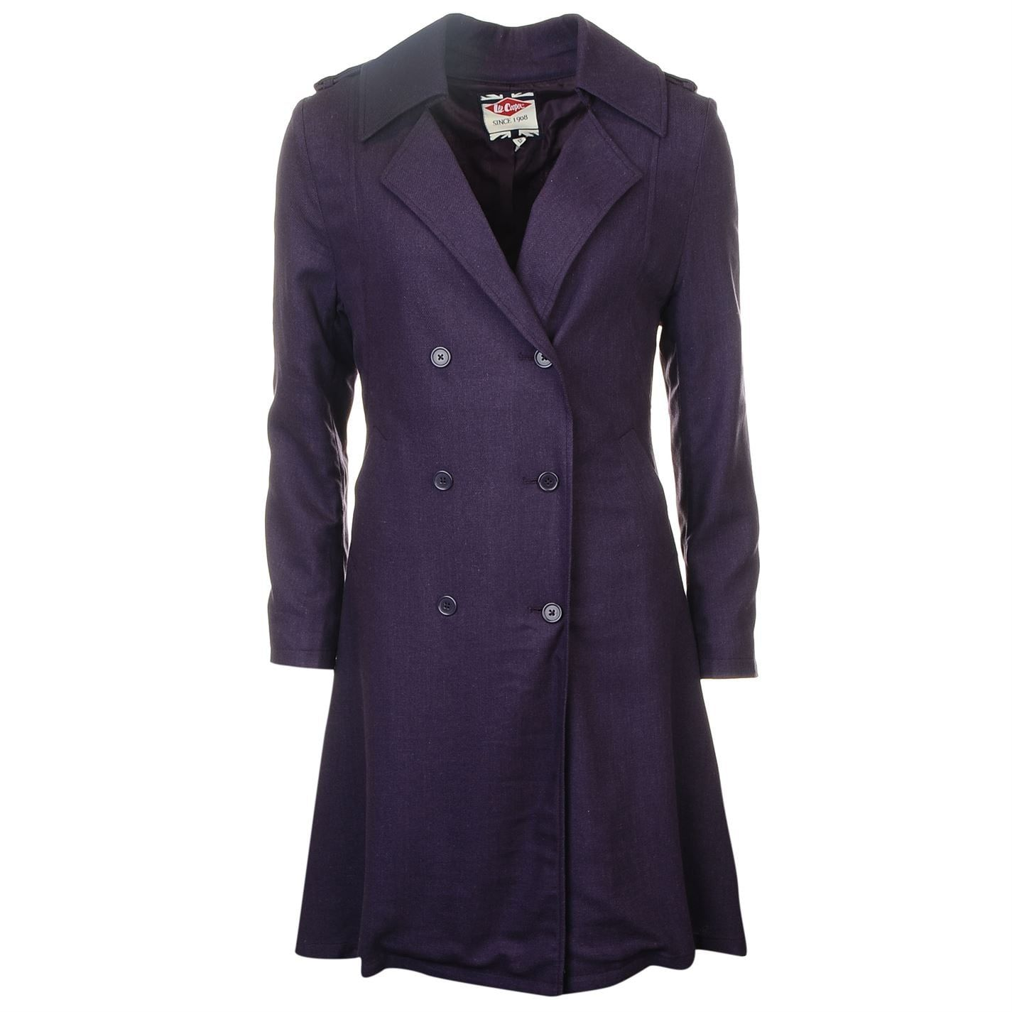 399a892ff6a Lee Cooper - Γυναικείο παλτό (669252-66925297) - Woomie.gr