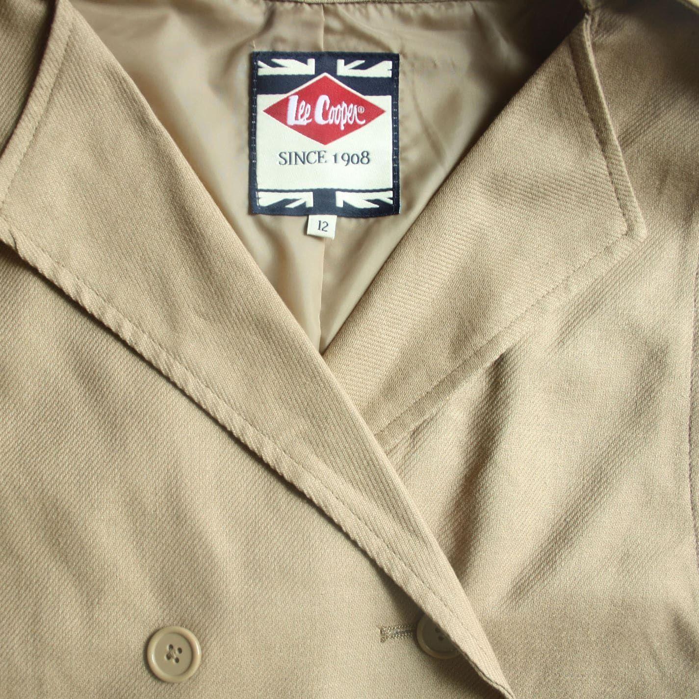 939f126b295 Lee Cooper - Γυναικείο παλτό (669252-66925299) - Woomie.gr