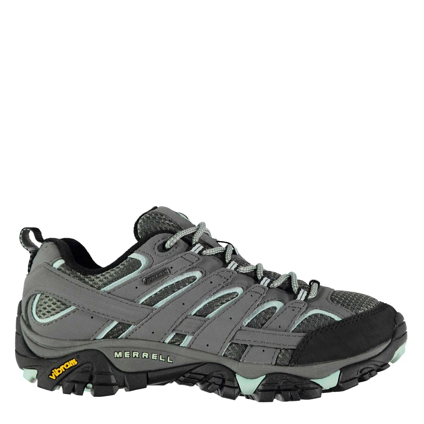 Merrell Moab 2 GTX Ladies Walking Shoes (187104-18710490) - Sports ... dc39fcb449a30