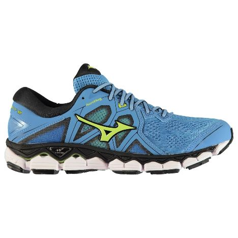 b3548656466 Mizuno Wave Sky 2 Mens Running Shoes (21184958_8)