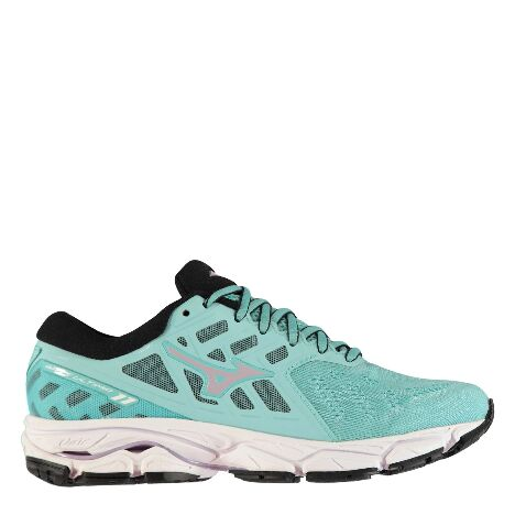 b840bf17881 Mizuno Wave Ultima 11 Ladies Running Shoes (21487460_0)